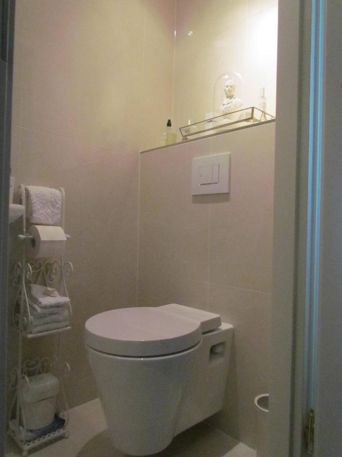 Bdo Bouw Toilet