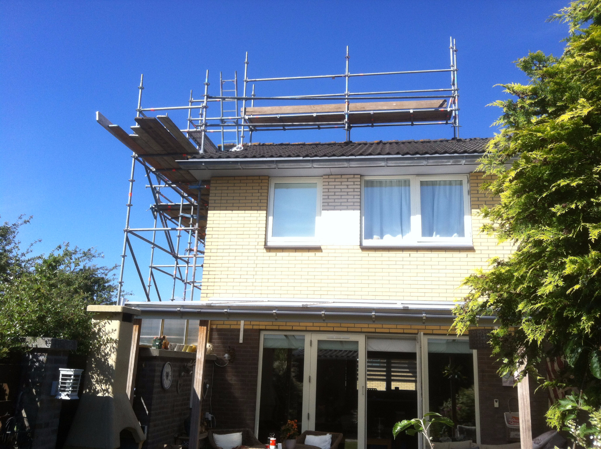 1 Parkstee, Purmerend