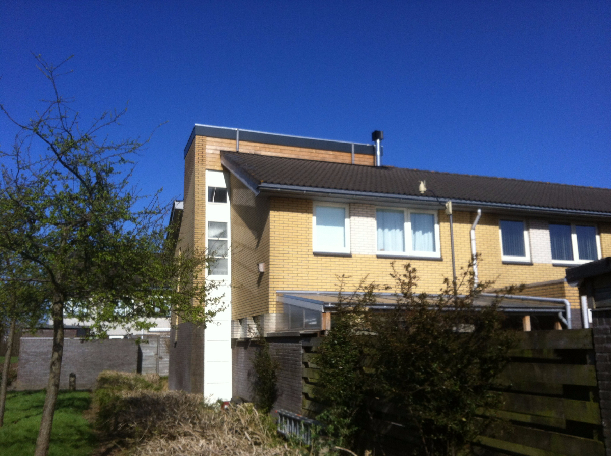 8 Parkstee, Purmerend8 Gereed